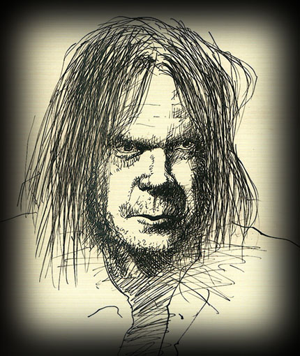 Neil Young Neilyoung