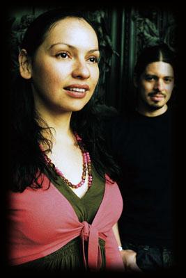 Un album 11:11 – Rodrigo y Gabriela ZibloG