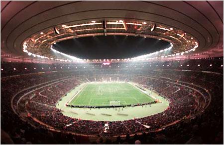 Tragédie dans un stade en Egypte hier dans Actu musique Stade