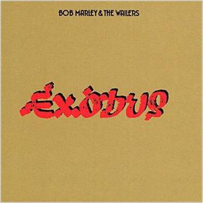 Exodus dans Bob Marley