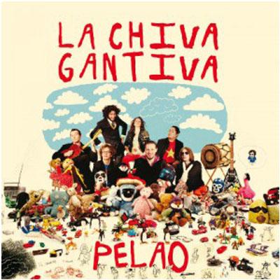 La-Chiva-Gantiva dans Beatles