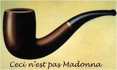 Madonna Lenoir ! dans Actu musique magritte-la-trahison-de-image